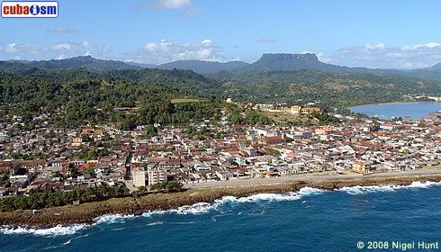 Baracoa National Monument