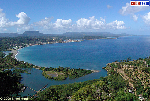 Baracoa Org General Information About Baracoa Cuba